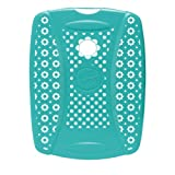 LeapFrog LeapPad Gel Skin (Blue Flowers) (for LeapPad1 and 2)