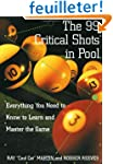The 99 Critical Shots in Pool: Everyt...