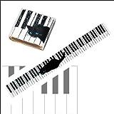 鍵盤カバー(黒猫)SCB0203