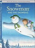 Aardman: The Snowman & The Snowdog [DVD] [Region 1] [US Import] [NTSC]