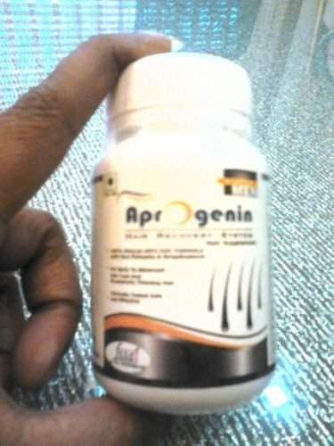 Segals Solutions Aprogenin