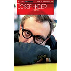DVD  Josef Hader Privat