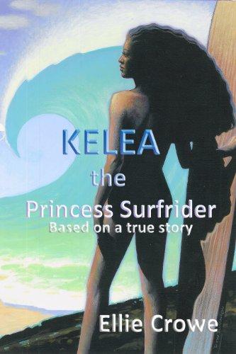 Book: The Stolen Princess by Ellie Crowe