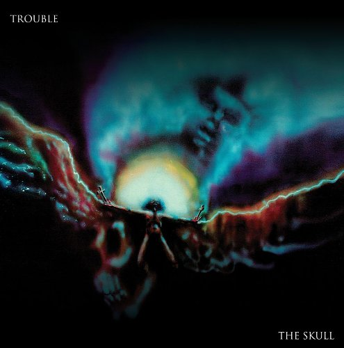 Trouble-The Skull-REISSUE-CD-FLAC-2013-DeVOiD Download