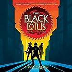 The Black Lotus: Shadow of the Ninja | Kieran Fanning