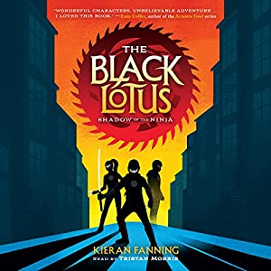 The Black Lotus Audiobook