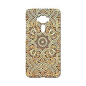 BLUEDIO Designer Printed Back case cover for Meizu MX5 - G5993