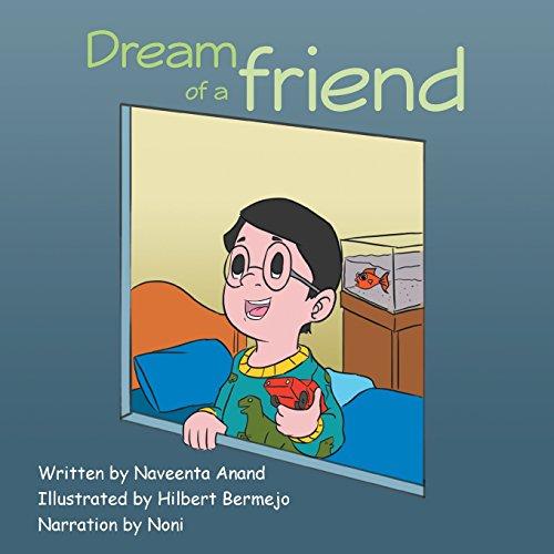 Dream of a Friend
