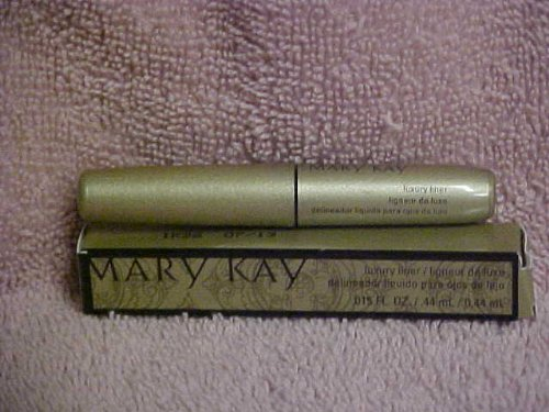mary kay luxury eyeliner SABLE .015 onz new boxed