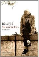 Mes monstres : Mémoires