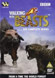 Walking with Prehistoric Beasts [DVD] [Import]