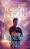 Obsidian Prey (Ghost Hunters, Book 6)