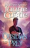 Obsidian Prey (Ghost Hunters, Book 6)