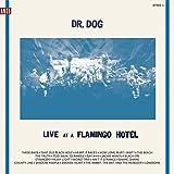 Live At A Flamingo Hotel (2-LP set, Includes download card)