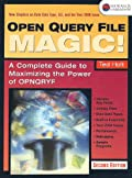 Open Query File Magic