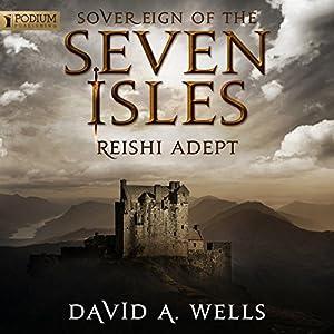 Reishi Adept Audiobook