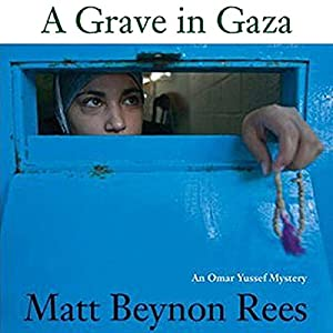 A Grave in Gaza Audiobook