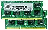 G Skill 4GB (2x 2GB) kit DDR3 PC3-8500 1066MHz Memory Modules