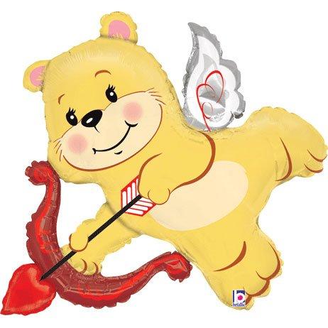 Cupid Love Bear Shaped 42