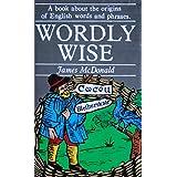Wordly Wiseby James McDonald