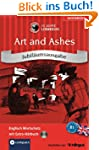 Art and Ashes. Compact Lernkrimi. Eng...