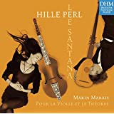 Marin Marais - Pour la Violle et le Théorbe
