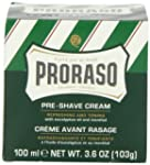 Proraso Pre and Post Shave Cream (100...