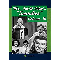 Soundies, Volume 10