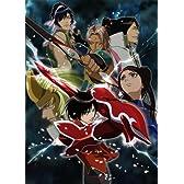 鋼鉄三国志 Vol.1 [DVD]