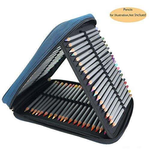 creoogo-buntstifte-federmappchen-schuleretui-pencil-case-120-slots