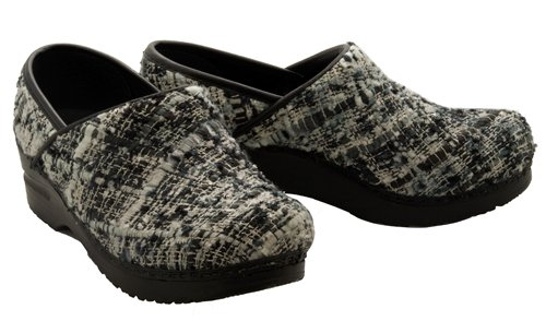 Women's Sanita� Closed Clogs BLACK 39 M EU, 8.5-9 M