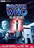 Doctor Who: Ep. 27 - War Machines, The