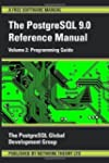 PostgreSQL 9.0 Reference Manual: Prog...