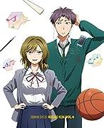 月刊少女野崎くん 第4巻 [Blu-ray]