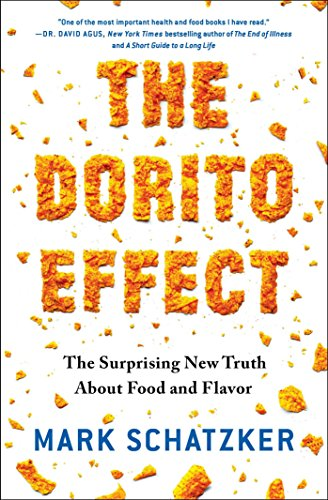 The Dorito Effect: The Surprising New Truth About Food and Flavor (Meat Cookbooks For Men compare prices)