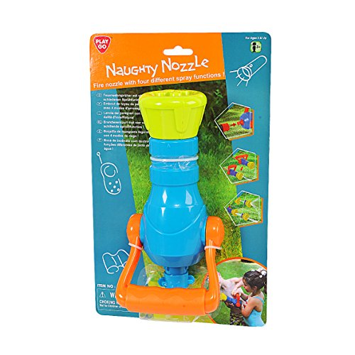 PlayGo Fire Hose Naughty Nozzle Water Blaster Toy
