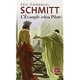 L'�vangile selon Pilatepar Eric-Emmanuel Schmitt
