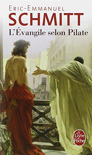 L' Évangile selon Pilate