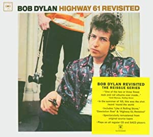 Highway 61 Revisited [HYBRID SACD]