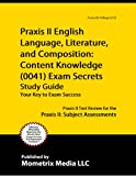 5038 English Content Knowledge