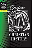 img - for Quiknotes: Christian History book / textbook / text book