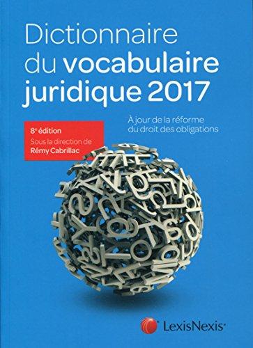dictionnaire-du-vocabulaire-juridique