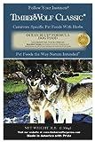 TimberWolf Ocean Blue Classic Formula Dry Dog Food - 45 Lbs.