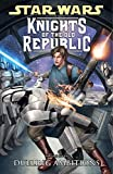 Star Wars: Knights Of The Old Republic Volume 7 - Dueling Ambitions