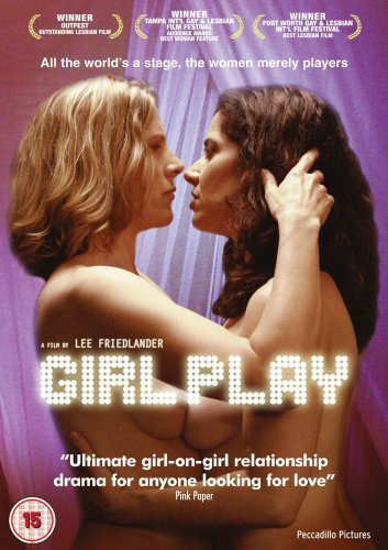 Girl Play [2004] [DVD]