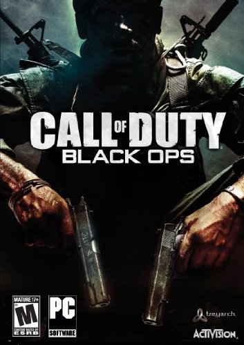 Call of Duty: Black Ops 2 on PlayStation 3, Xbox 360, PC
