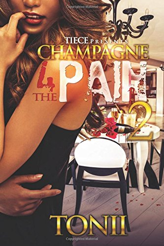 Champagne 4 The Pain II: Volume 2 (Champagne For The Pain)