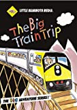 The BIG Train Trip