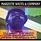 Marzette & Company