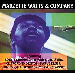 Marzette Watts and Company
